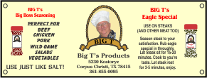 Big T Products