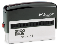 2000+ Printer 15, Cosco, Bird's Rubber Stamps